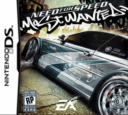 Need for Speed : Most Wanted DS